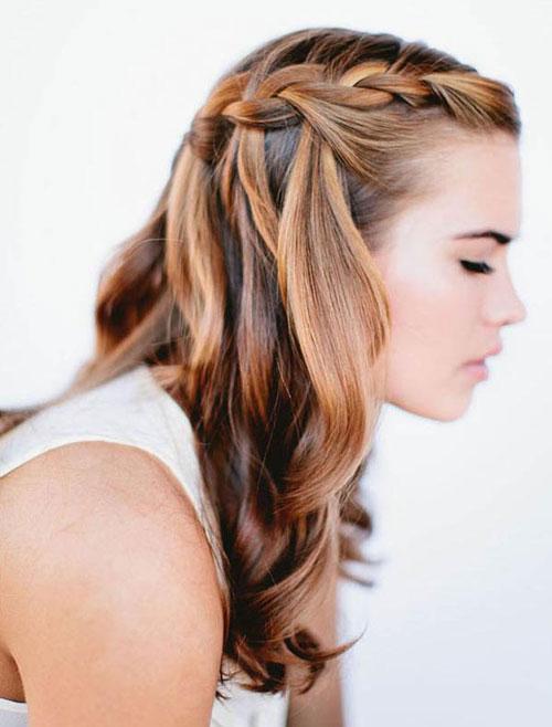 Amato Moda capelli, a ciascuna la sua treccia! SK86