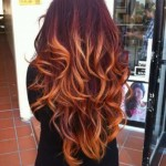 Red-Ombre-Hair-Color