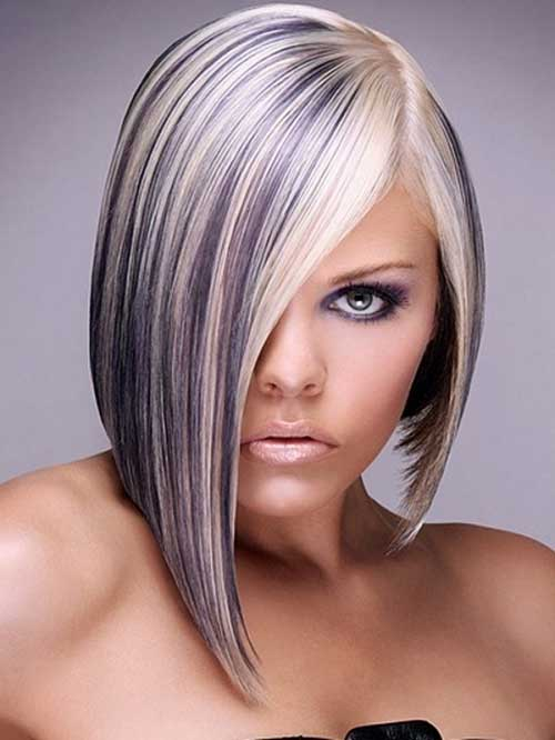 Short-Hair-Color-Streaks