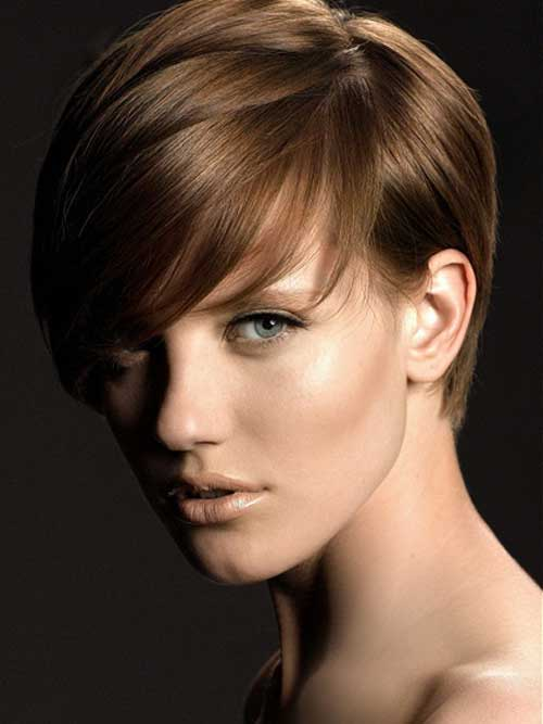 Short-light-brown-hair