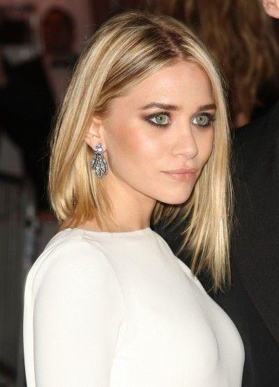 Trucco-occhi-verdi-capelli-biondi Trucco-occhi-verdi-capelli-biondi