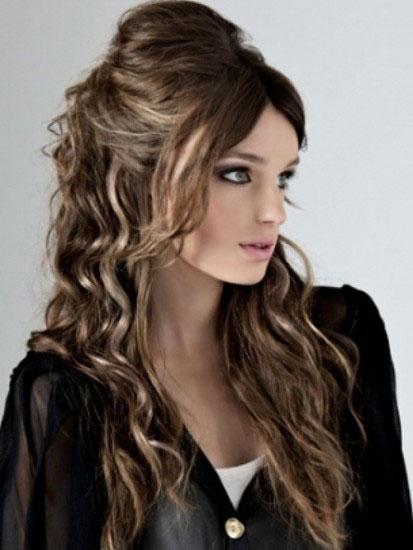 Favoloso acconciature-per-capelli-lunghi-6 - CapelliStyle.it ZM68