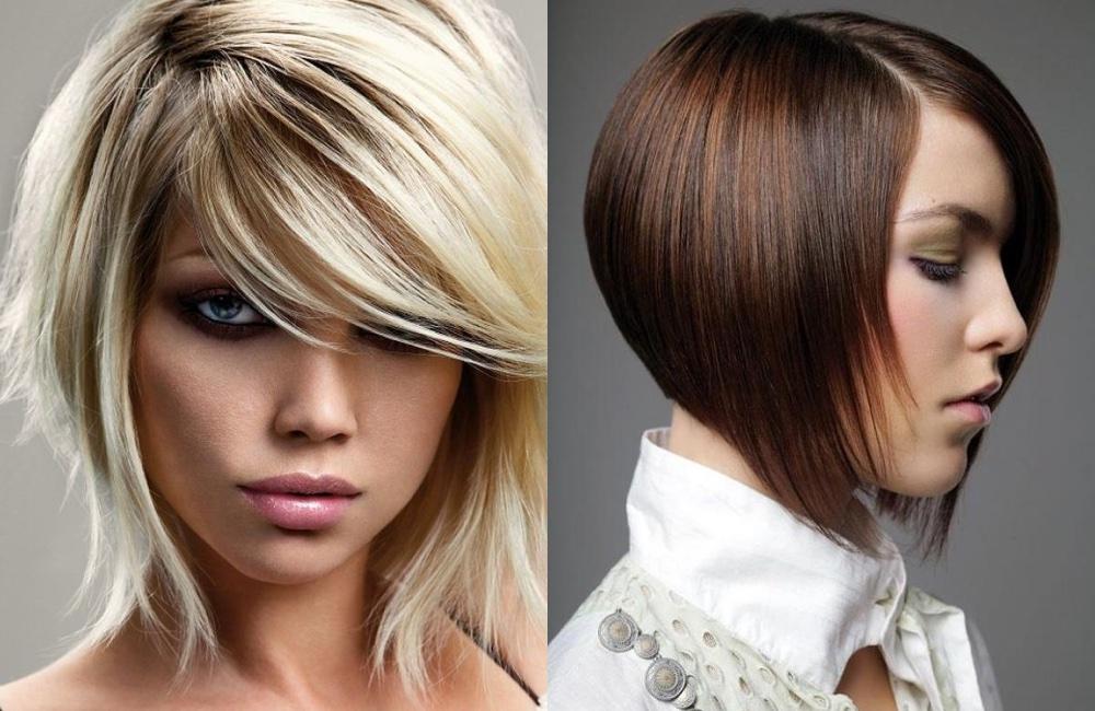 capelli medi idee