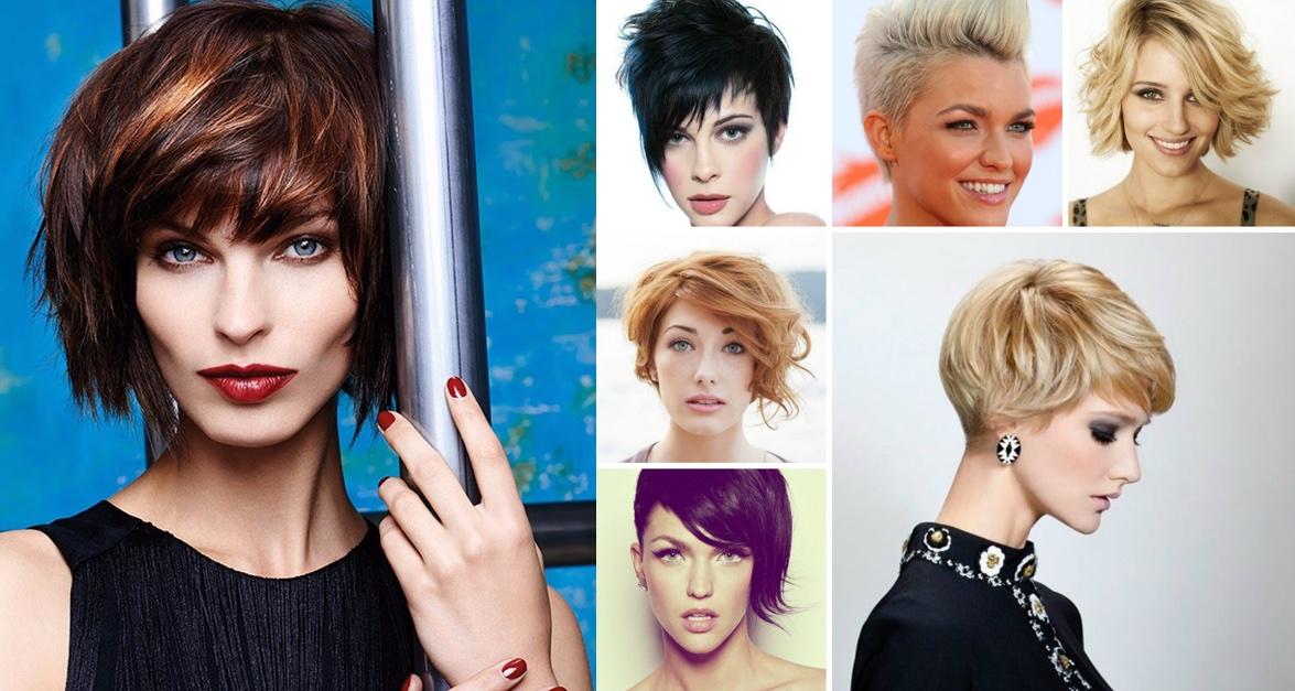 Tecniche colore su capelli corti