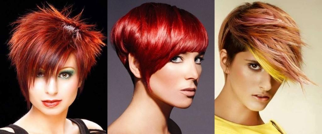 Colore dei capelli naturale