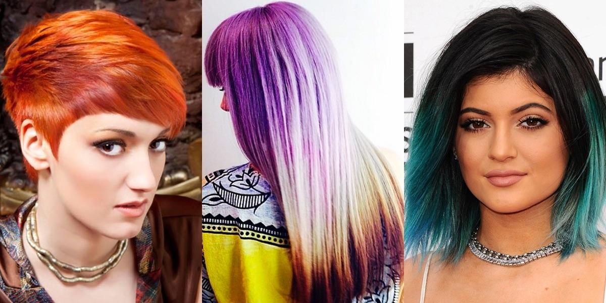 colori pazzi estate