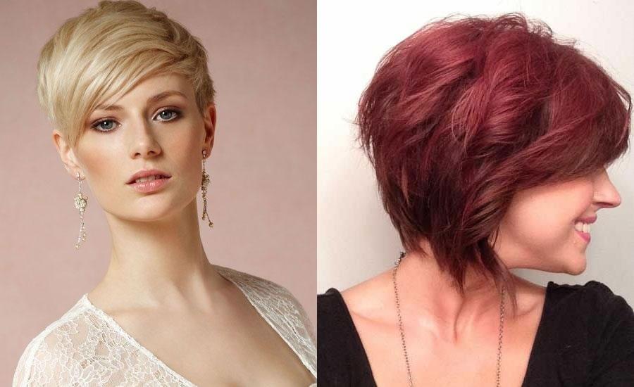 Eccezionale Moda capelli, lob o super corti? MT55