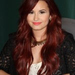 demi-lovato-long-sophisticated-red