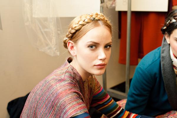 Trecce how-to-heidi-braids