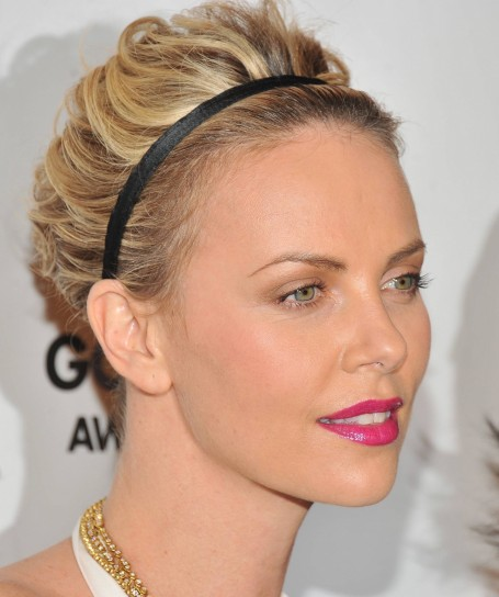 make-up-di-charlize-theron