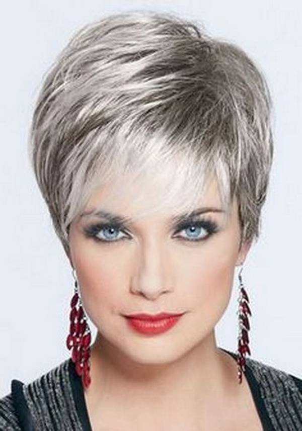 short haircuts for women over 50 with thin hair capelli 50 come portarli e curarli 5911 | short haircuts for women with fine hair over 50