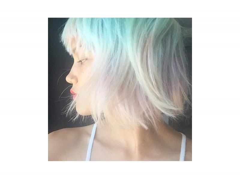 capelli colorati 1-9