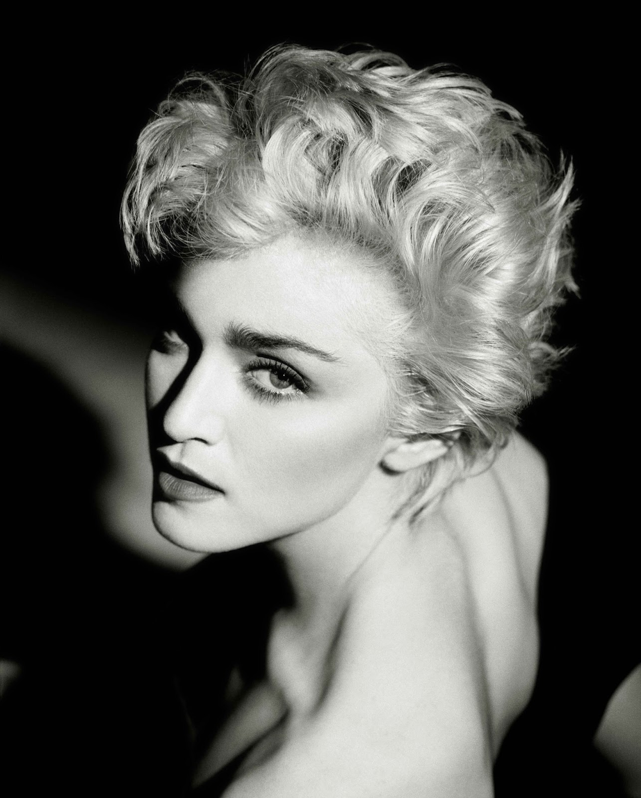 Ecco tutti i Madonna Hairstyle! 101