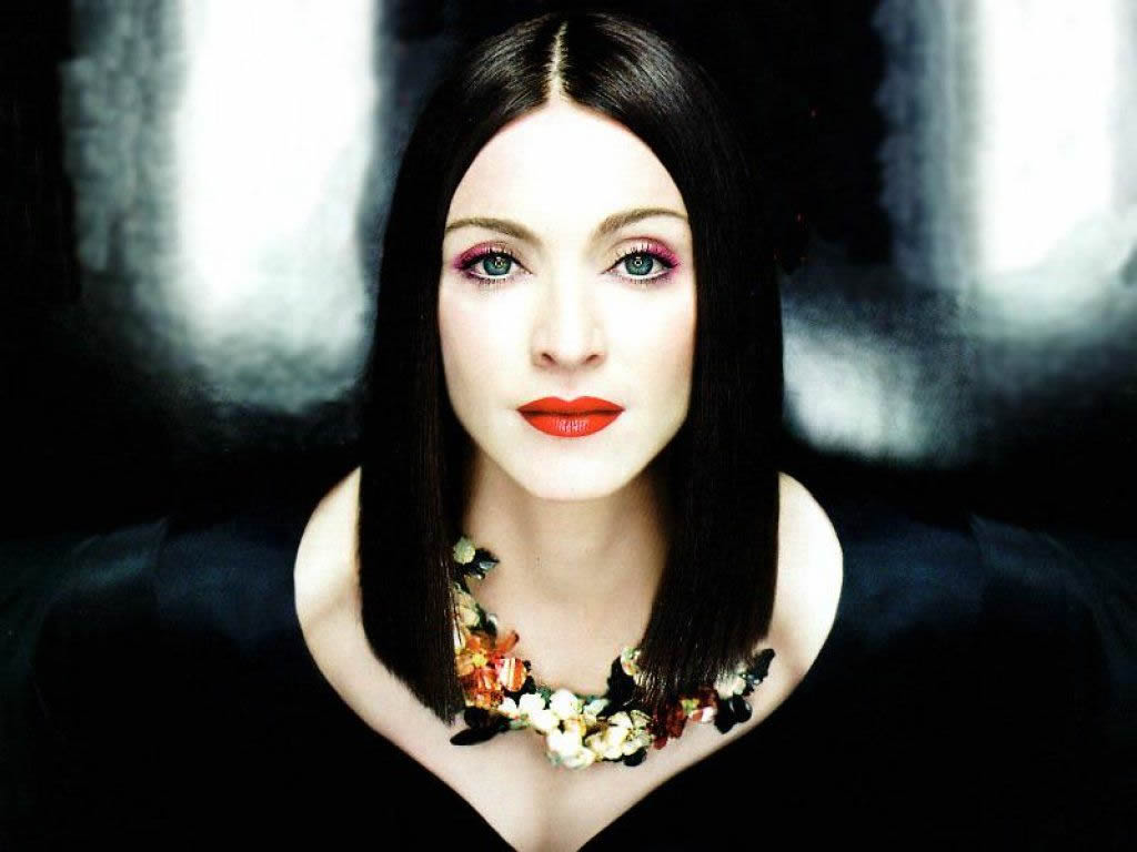 Ecco tutti i Madonna Hairstyle! 111