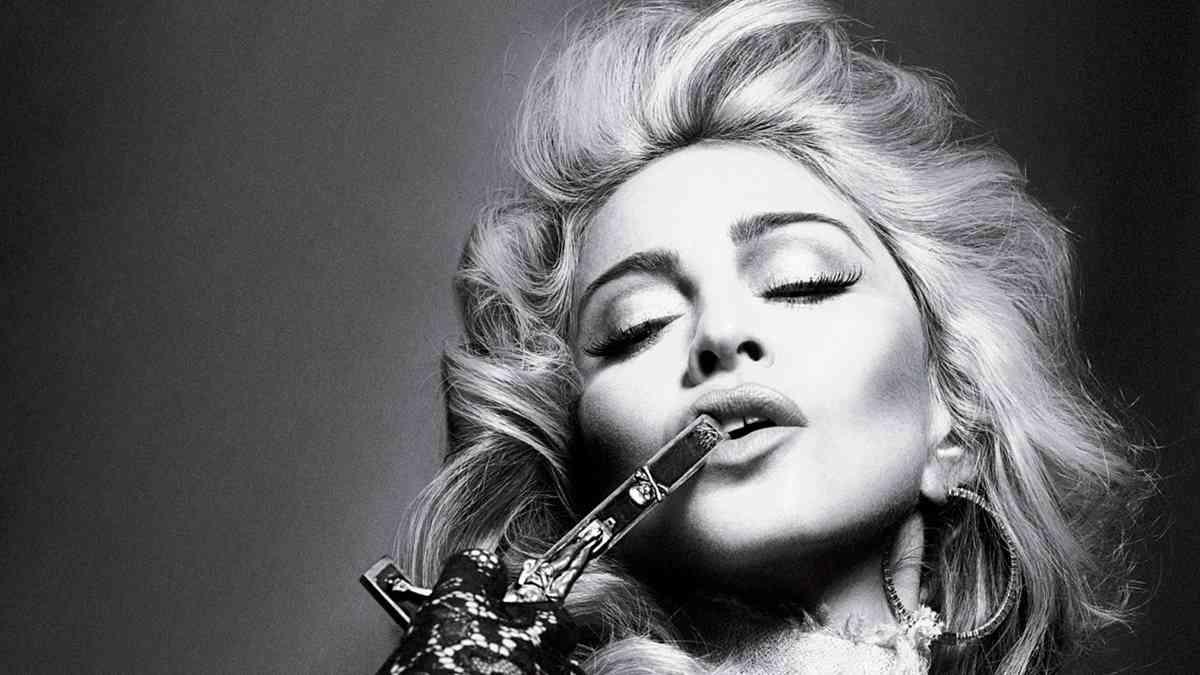 Ecco tutti i Madonna Hairstyle! 131