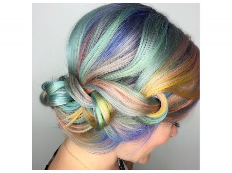 capelli colorati 2-8
