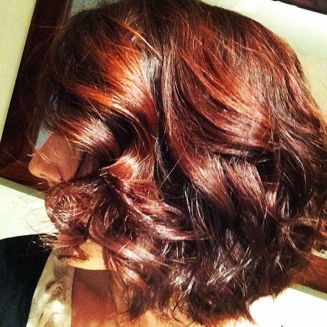 La colorazione significa per capelli biondi