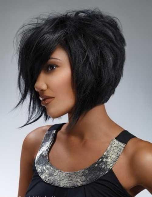 60-Layered-Short-Haircuts