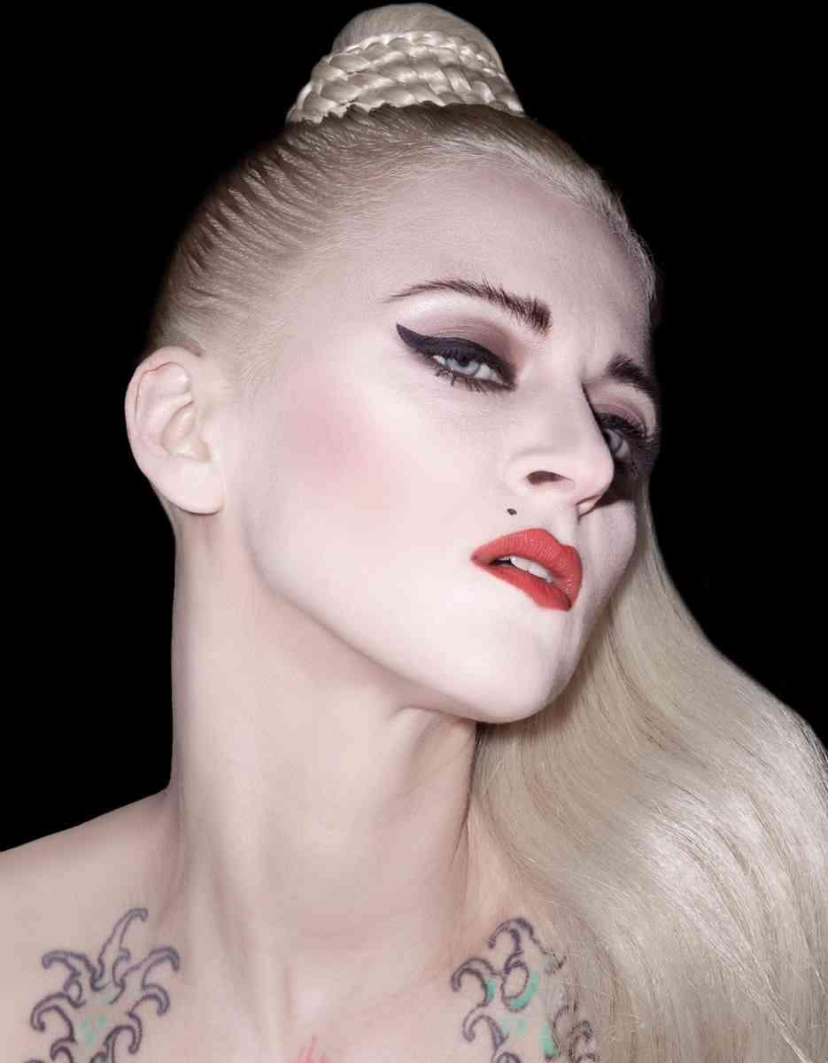 Ecco tutti i Madonna Hairstyle! 61
