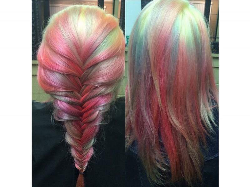 capelli colorati 7-8