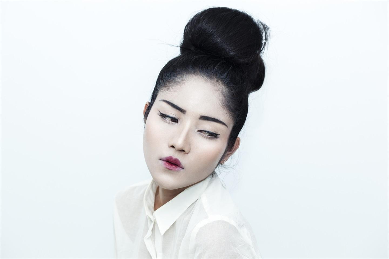 capelli delle orientali