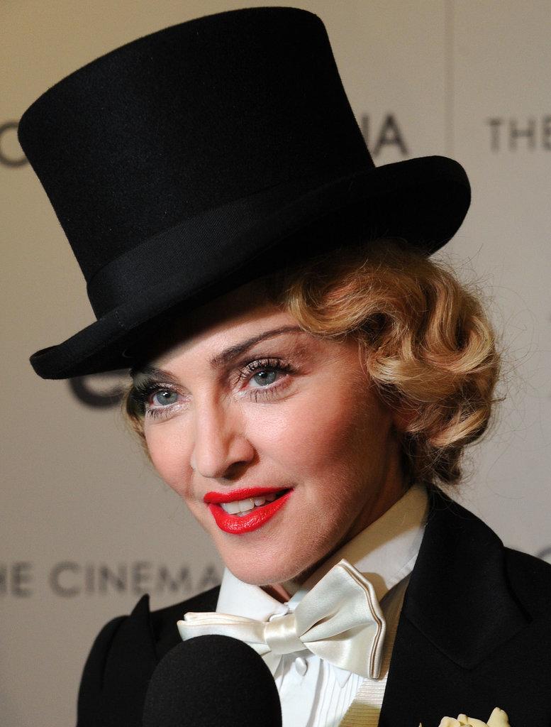Ecco tutti i Madonna Hairstyle! 91
