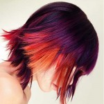 Funky-Multi-Color-Short-Hair