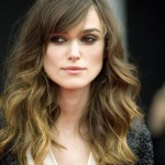 Keira Knightley Haircut