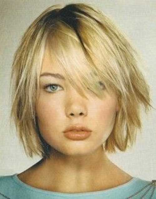 Latest-Pictures-Of-Short-Layered-Haircuts