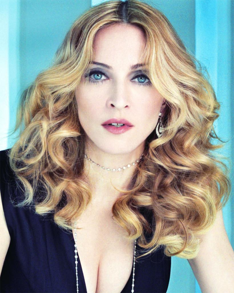 Ecco tutti i Madonna Hairstyle! Madonna_1-820x1024