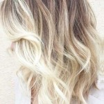 Short-Blonde-Ombre-Hair