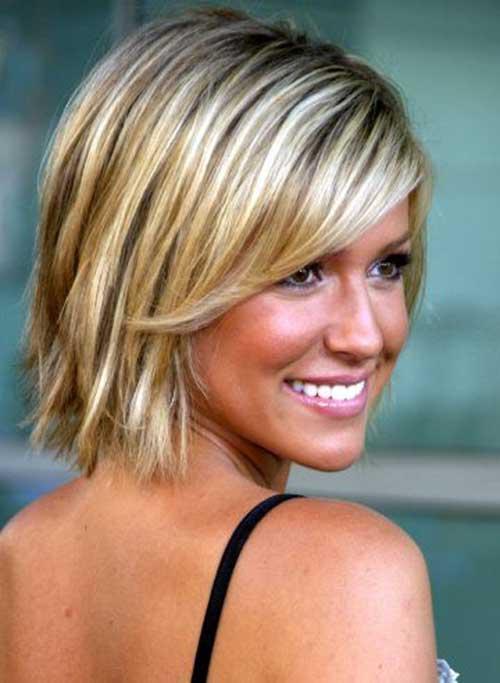 Short-Layered-Hairstyles-women Short-Layered-Hairstyles-women