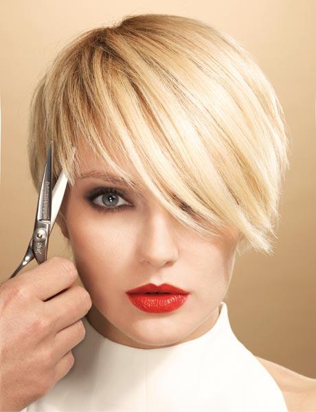 Eccezionale capelli-corti-lisci-98-8 - CapelliStyle.it KH59