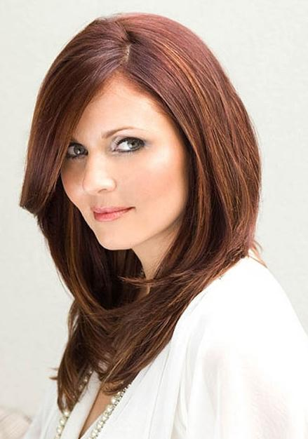 layered-haircut-for-round-face-2016 layered-haircut-for-round-face-2016