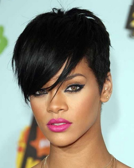 rihanna-asymmetrical-pixie-haircut-2016