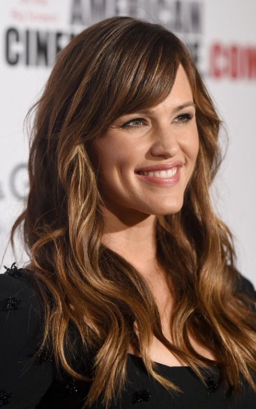 BEVERLY HILLS, CA - OCTOBER 21: Actress Jennifer Garner attends the 28th American Cinematheque Award honoring Matthew McConaughey at The Beverly Hilton Hotel on October 21, 2014 in Beverly Hills, California. (Photo by Axelle/Bauer-Griffin/FilmMagic)
