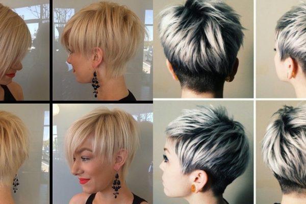 Tagli capelli kiko