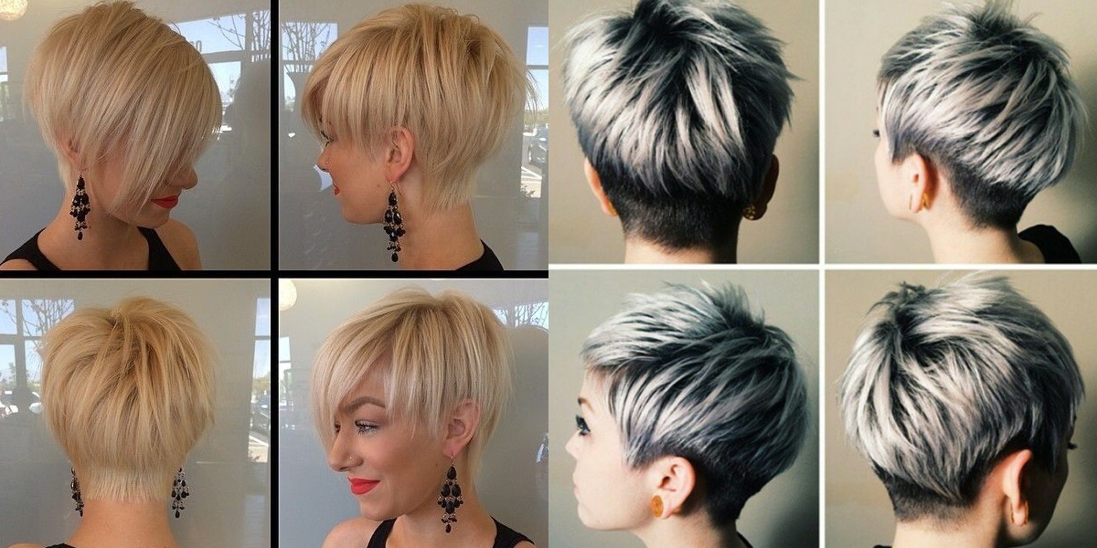 Populaire 55 tagli di capelli dedicati a tutte le donne che amano i capelli  GK39