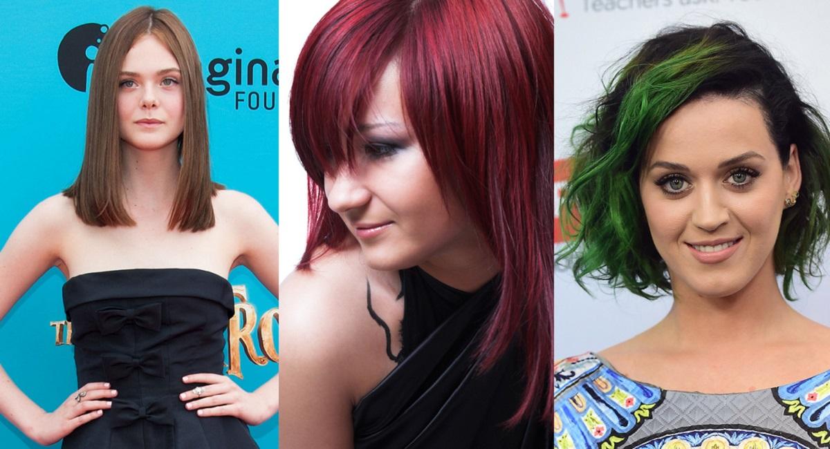 Tinte per capelli una guida all acquisto for Tinte per capelli non nocive
