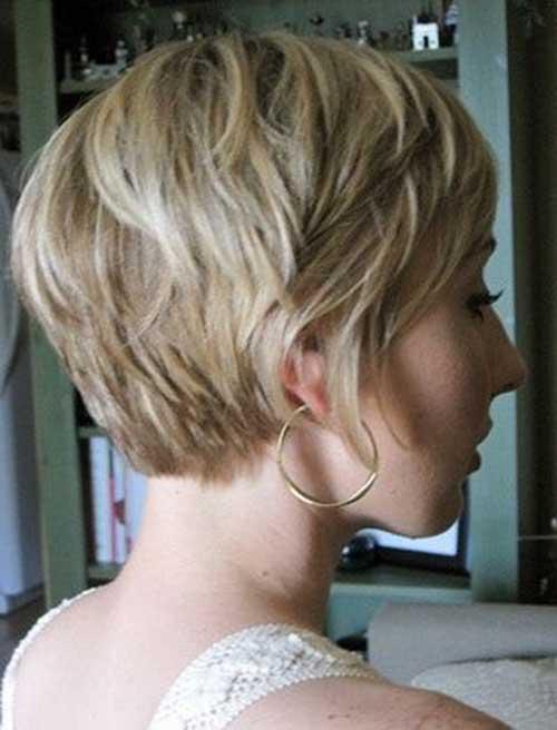women-Short-Layered-Hairstyles