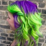 11-neon-purple-and-green-balayage