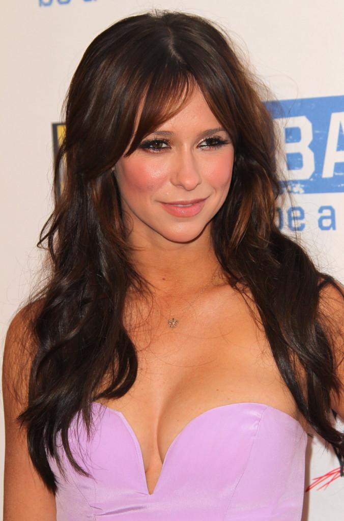 Jennifer Love Hewitt Nude Photos Videos