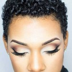 14.Short-Curly-Hairstyle-for-Black-Women