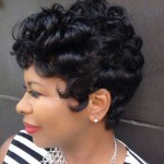 15.Short-Curly-Hairstyle-for-Black-Women