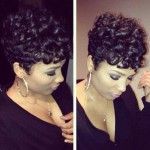 18.Short-Curly-Hairstyle-for-Black-Women