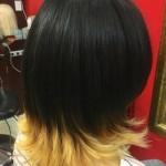 19-shorter-black-hair-with-blonde-dip-dye