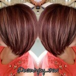 20-plum-red-bob-with-caramel-highlights