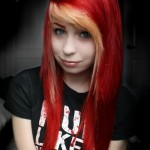 7-red-hair-with-blonde-fringe