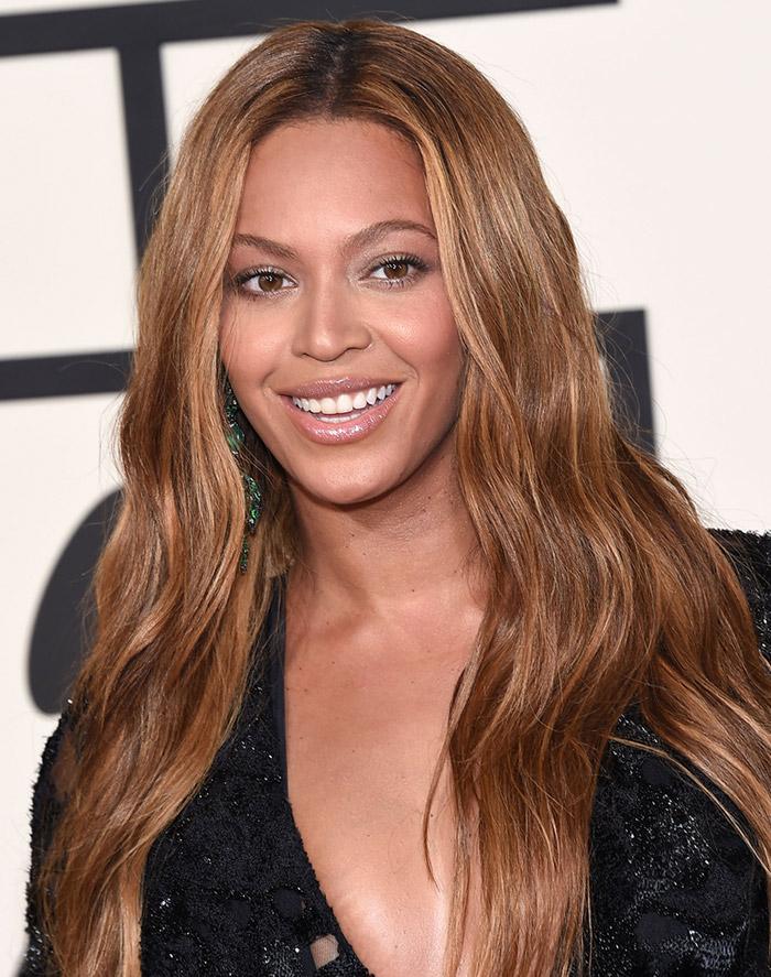 Beyonce-Bronde-Hair Beyonce-Bronde-Hair