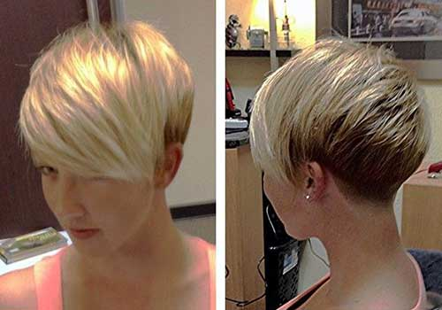 Blonde-Short-Pixie